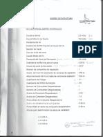 Datos Basicos Para El Diseño Resultados de Los Estudios