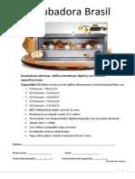 Chocadeiras Es PDF Imprimir