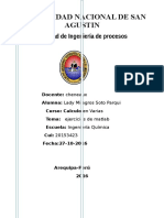 Imprimir Calculo en Varias