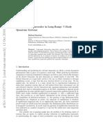 N-Scaling of Timescales in Long-Range N-Body