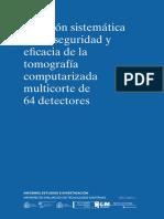 2007 11 Tomograf-AComputerizadaMulticorte64detectores