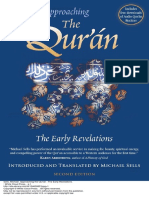 Approaching the Qur_an the Early Revelation