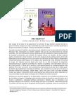 Aprender a Vivir. Luc Ferry (FRACMENTOS)