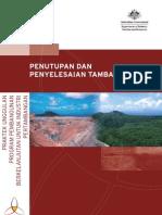 Lpsdp-mineclosureindo (Reklamasi Tambang)