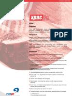 Xpac Fact Sheet_bahasa
