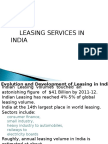BFS_Leasing in India.ppt