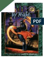 Vampire The Masquerade - City - Cairo by Night.pdf