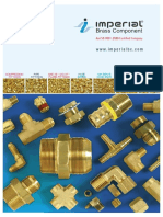 IBC - Brass Fittings Catalogue 2016