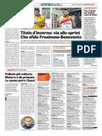 La Gazzetta dello Sport 22-12-2016 - Calcio Lega Pro