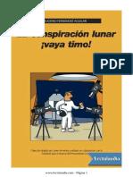 La Conspiracion Lunar !Vaya Timo! - Eugenio Fernandez Aguilar