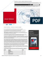 Hojas Técnicas - Leyes de Los Ventiladores _ S&P Sistemas de Ventilación