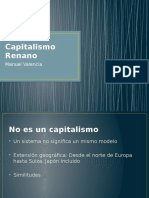 Capitalismo Renano