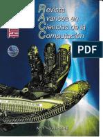 Revista Avances en Ciencias de la Computación Nº 1 - Junio 2016