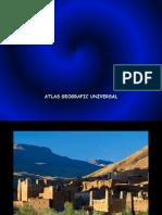 Atlas Geo Graf i c Universal