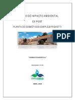 Estudio_ambiental de YAMBAL