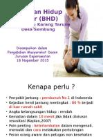 Presentation BHD Sembung [Repaired]