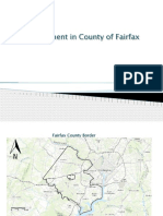 unemployment in county of fairfax arai adil