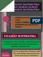 Bahan Ajar_PP_Filsafat Matematika Dan Aliran Filsafat Matematika