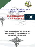 Placenta Previa Yo 1.Pptx
