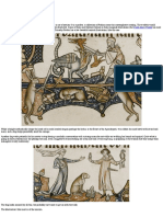 Chimaera » the Ormesby Psalter