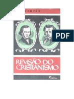 Revisão do Cristianismo - J. Herculano Pires