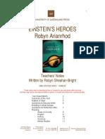 Einstein's Heroes - Preview