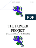 The Humber Project