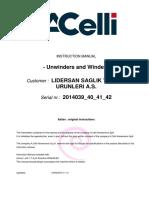 Linea - Rev 1.0 2014039-40-41-42 LIDERSAN_EN