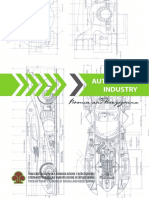 Catalogue Automotive Industry