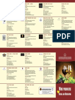 Catalogue Wine Sector