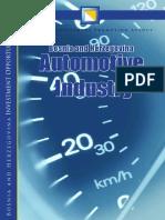 Automotive industry in Bosnia and Herzegovina 2014