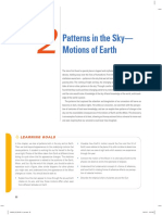 (Astronomy) Patterns in the Sky.pdf