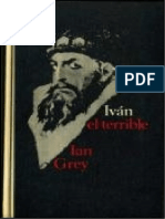 Ian Grey-IV n El Terrible [7410