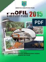 Profil Kabupaten Paser