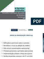 Centro Servicos Compartilhados Base Conceitual(1)