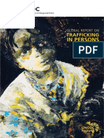 2016 Global Report on Trafficking in Persons