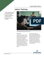 AsiaPacific - Asset Optimization Training - 2009