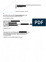 Emanuel Emails May 2011 to July 2011