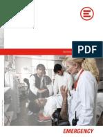 Emergency Report 2009