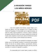 Ninos Heroes