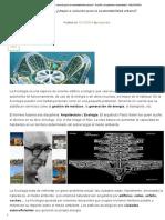 Arcologías_ ¿Utopía o Solución Para La Sustentabilidad Urbana_ - Diseño y Arquitectura Sustentable - MEJORARQ