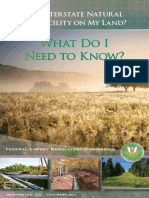 FERC Pipeline Abandonment Guide
