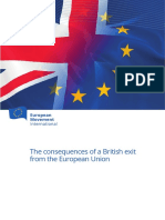 EMI 16 PolicyPosition Brexit 17 VIEW FINAL