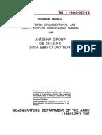 OE-254_antenna_serv_user_TM11-5985-357-13_1991