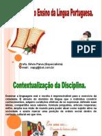 1 - Metodologia de Ensino de Lingua Portuguesa