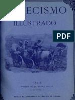 Catecismo Ilustrado de 1910