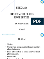 PEEG 216 Reservoir Fluid Properties - Class 7 - 21&24FEB10