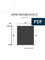 Structure Support Fev-170