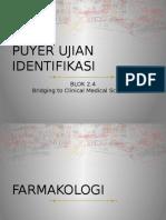 Puyer Identifikasi Farmakologi 2.4