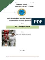 Libro Logistica Transporte 2016